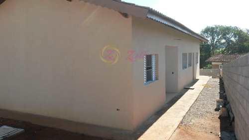 Casa, código 1980 em Atibaia, bairro Jardim Paraíso da Usina