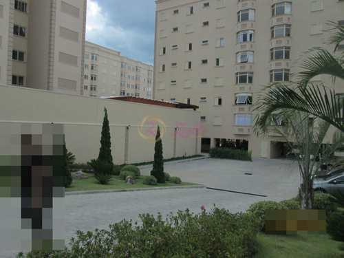 Apartamento, código 1981 em Atibaia, bairro Atibaia Jardim