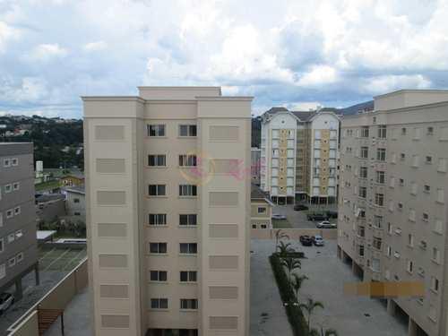 Apartamento, código 1984 em Atibaia, bairro Atibaia Jardim