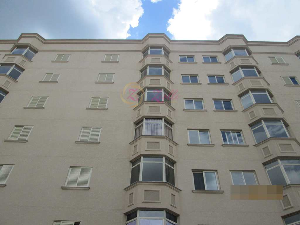 Apartamento em Atibaia, bairro Atibaia Jardim