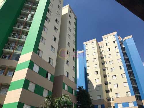 Apartamento, código 1987 em São Paulo, bairro Fazenda Aricanduva