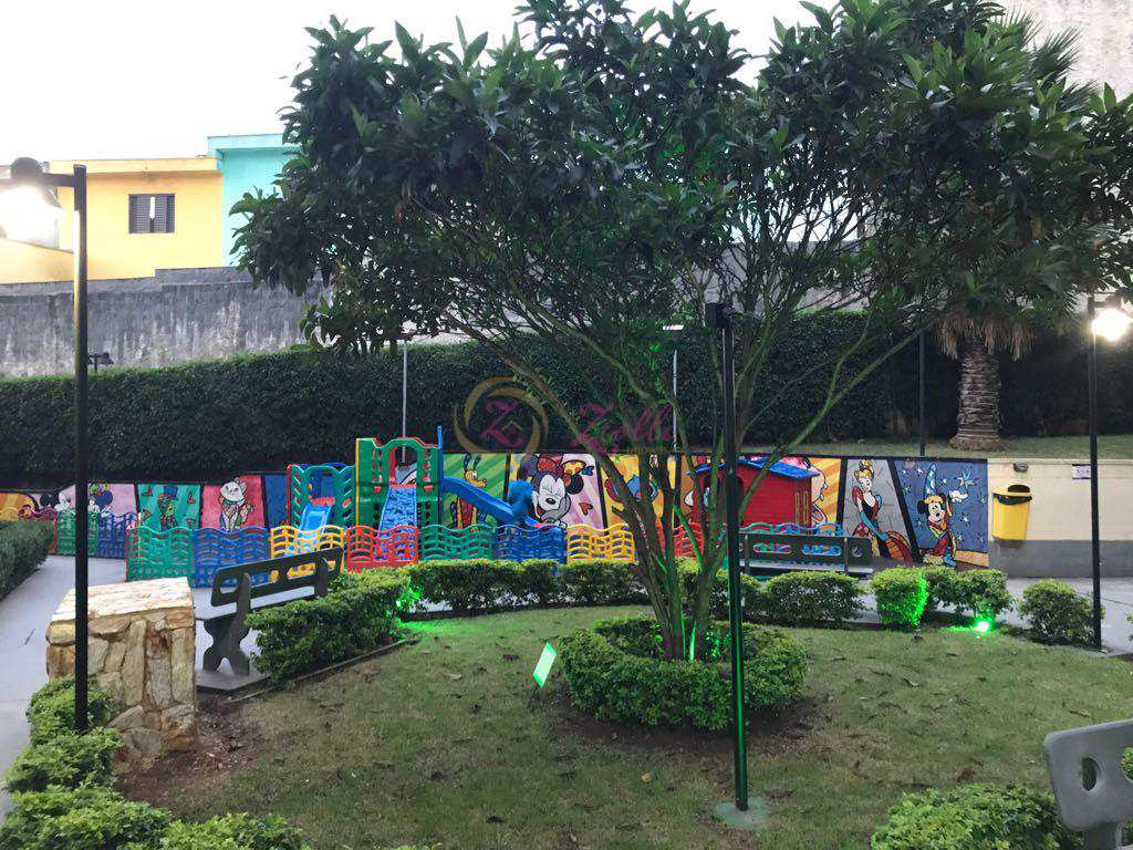 Apartamento em São Paulo, bairro Fazenda Aricanduva
