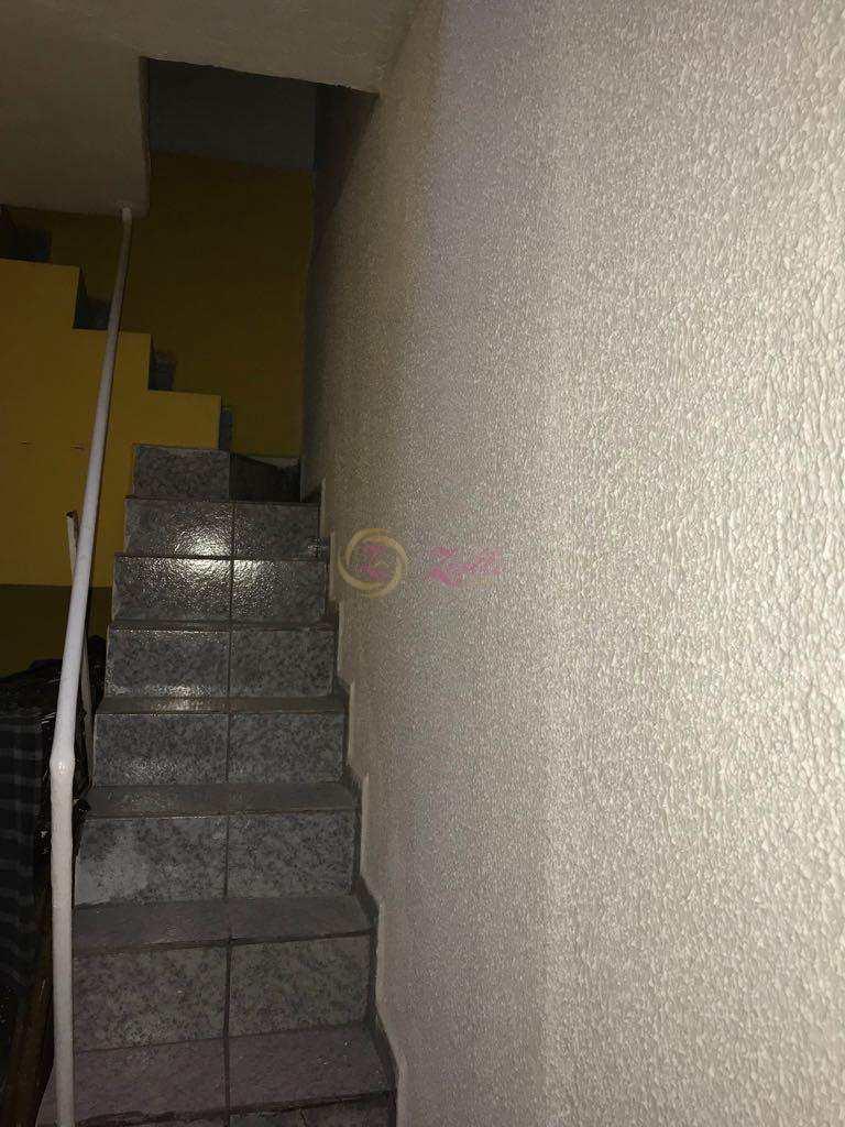 Sobrado em São Paulo, bairro Engenheiro Goulart