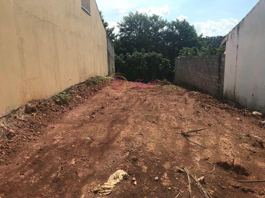 Terreno em Atibaia, bairro Nova Cerejeira