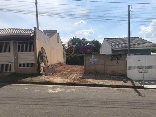 Terreno, código 1989 em Atibaia, bairro Nova Cerejeira