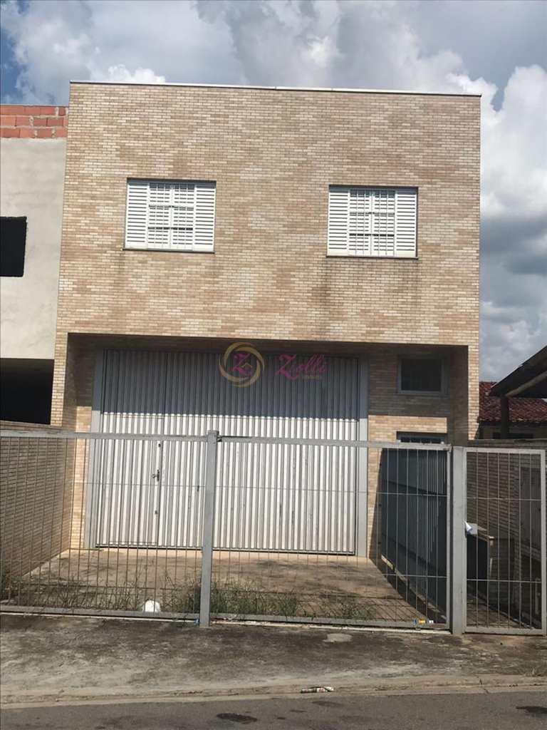 Apartamento em Atibaia, bairro Jardim das Cerejeiras