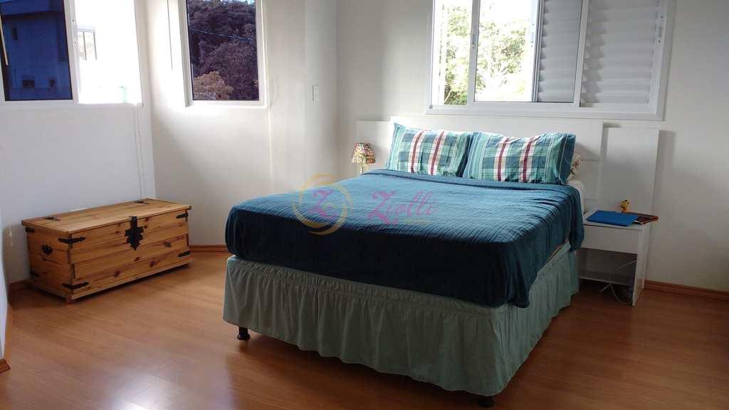 Casa em Atibaia, bairro Condomínio Residencial Reserva Ecol