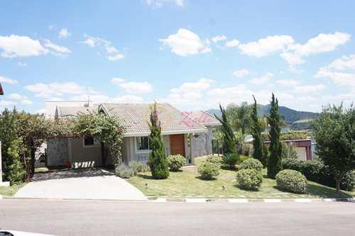 Casa, código 1993 em Atibaia, bairro Condomínio Serra da Estrela