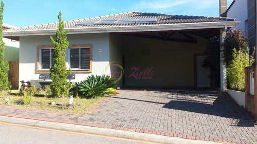 Casa, código 1995 em Atibaia, bairro Condomínio Altos da Floresta
