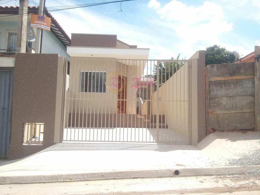 Casa em Atibaia, bairro Jardim Imperial