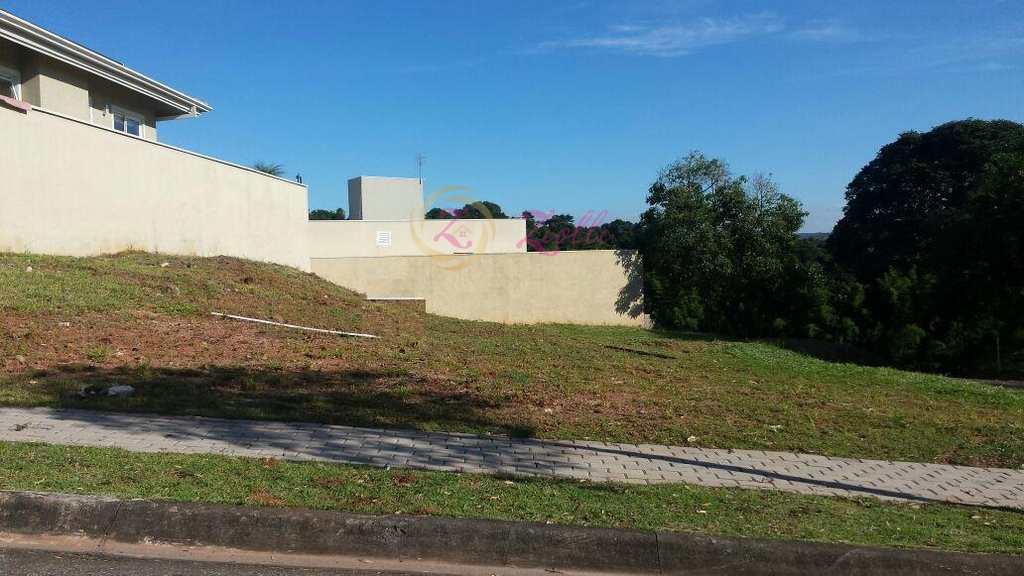 Terreno em Atibaia, bairro Condomínio Altos da Floresta