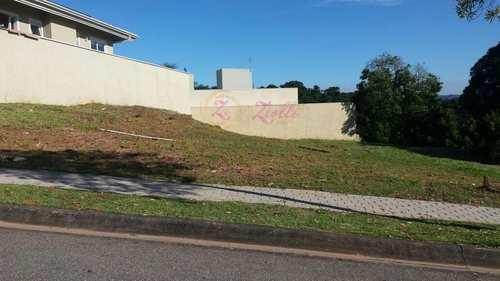 Terreno, código 1997 em Atibaia, bairro Condomínio Altos da Floresta