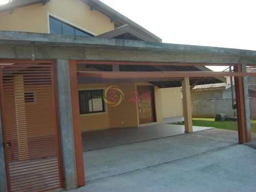 Casa, código 1998 em Atibaia, bairro Condomínio Portal dos Nobres