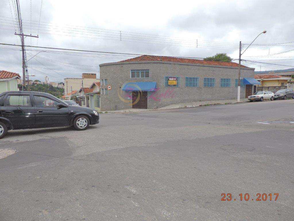 Salão em Atibaia, bairro Alvinópolis