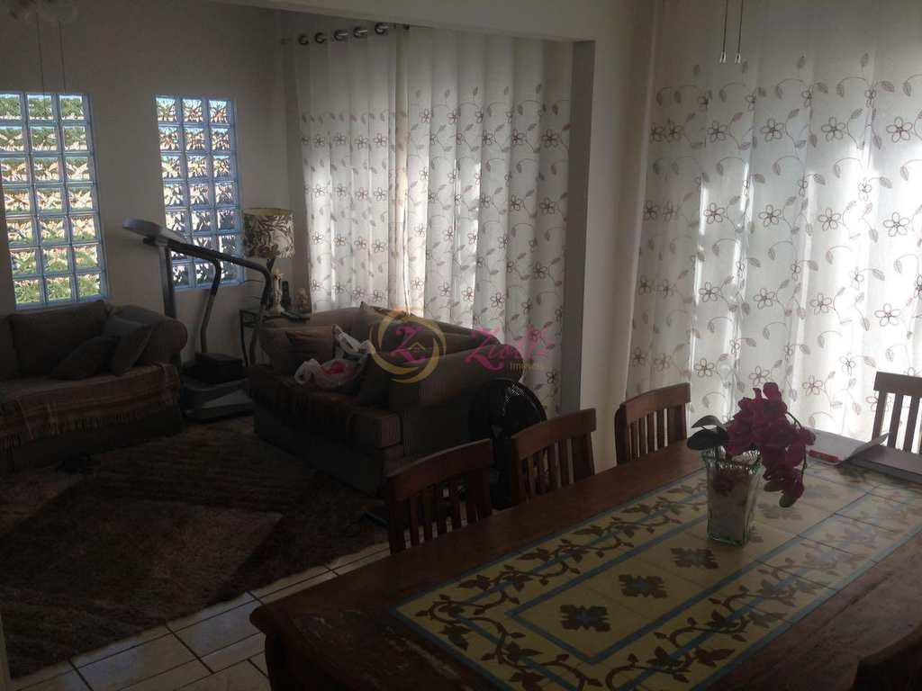 Casa em Atibaia, bairro Jardim Terceiro Centenário