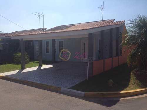 Casa, código 2003 em Atibaia, bairro Jardim Terceiro Centenário