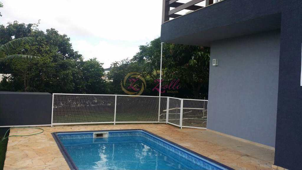 Casa em Atibaia, bairro Condomínio Serra da Estrela