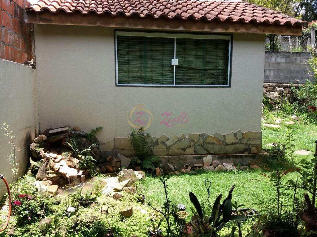 Casa em Atibaia, bairro Jardim Paulista