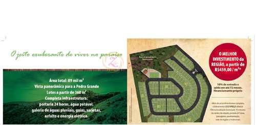 Terreno, código 2006 em Atibaia, bairro Jardim dos Pinheiros
