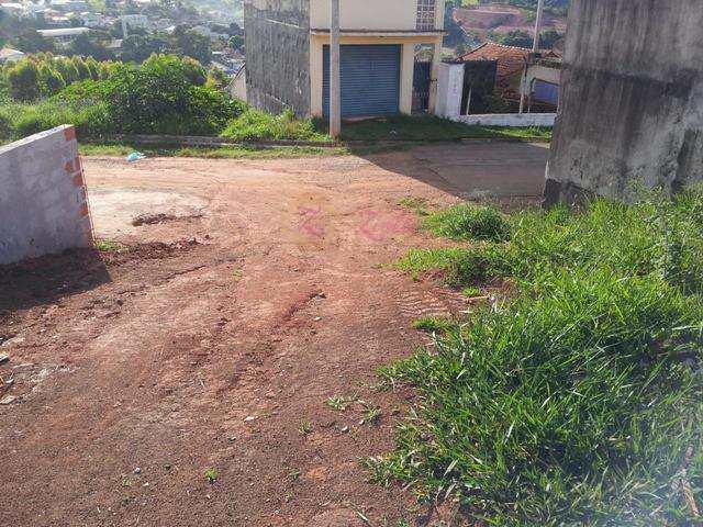 Terreno em Bom Jesus dos Perdões, bairro Cidade Nova