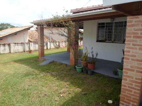 Casa, código 2014 em Atibaia, bairro Jardim Paulista