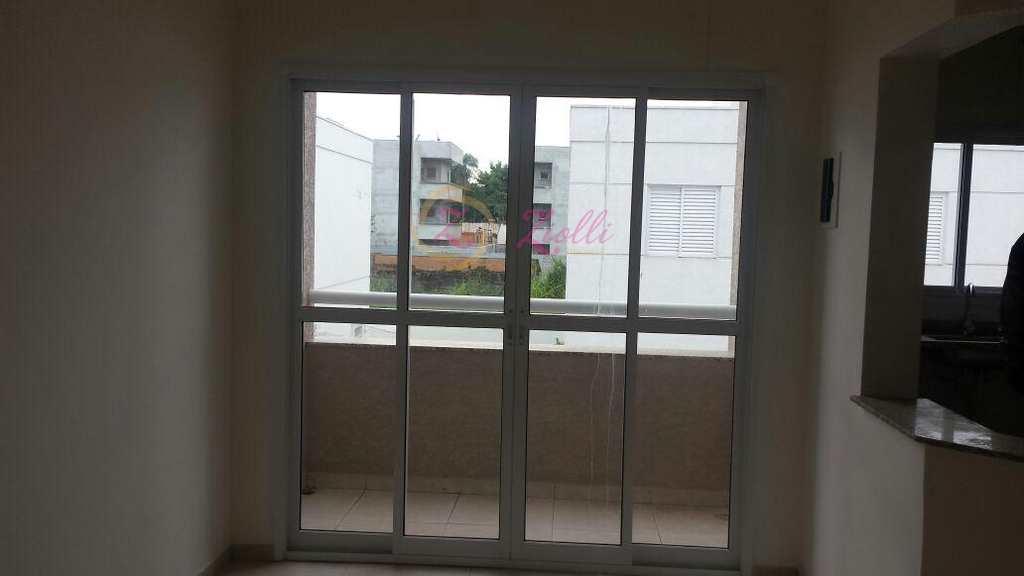 Apartamento em Atibaia, bairro Loteamento Jardim Morumbi