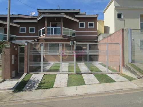 Casa, código 2018 em Atibaia, bairro Jardim dos Pinheiros