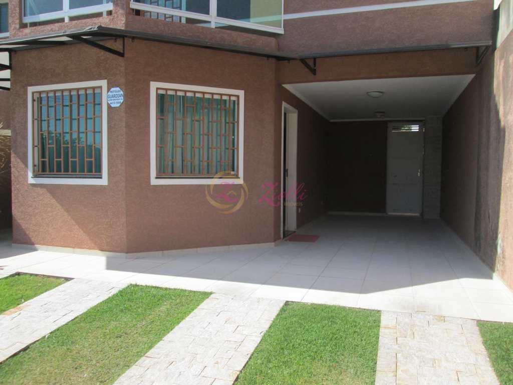 Casa em Atibaia, bairro Jardim dos Pinheiros