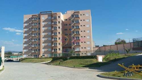 Apartamento, código 2019 em Atibaia, bairro Caetetuba