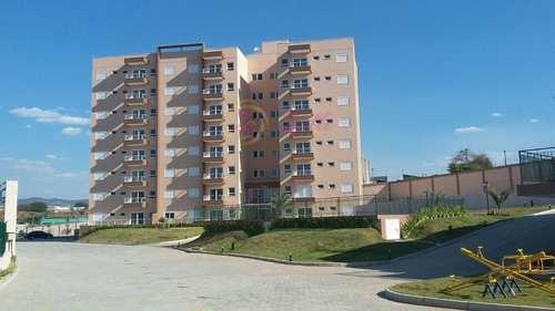 Apartamento, código 2020 em Atibaia, bairro Caetetuba