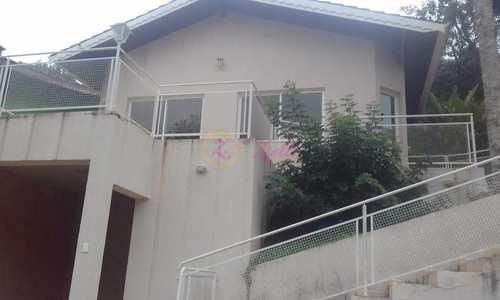 Casa, código 2021 em Atibaia, bairro Condomínio Portal das Hortências