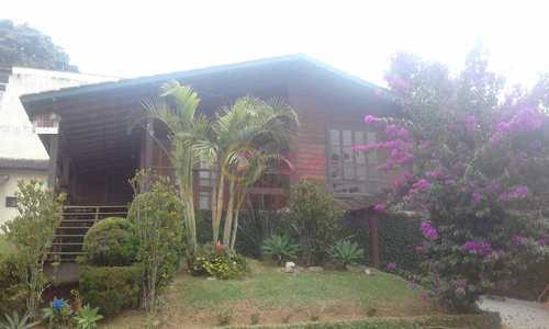 Casa, código 2022 em Atibaia, bairro Condomínio Portal das Hortências