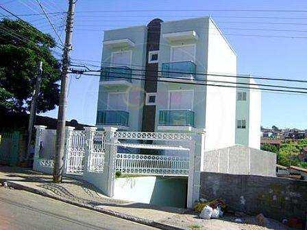 Apartamento, código 2023 em Atibaia, bairro Jardim Alvinópolis