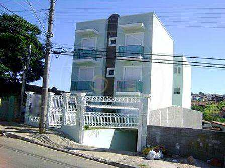 Apartamento em Atibaia, bairro Jardim Alvinópolis
