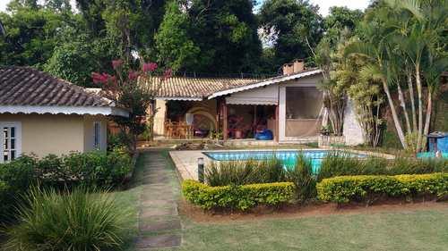 Casa, código 2026 em Atibaia, bairro Condomínio Portal das Hortências