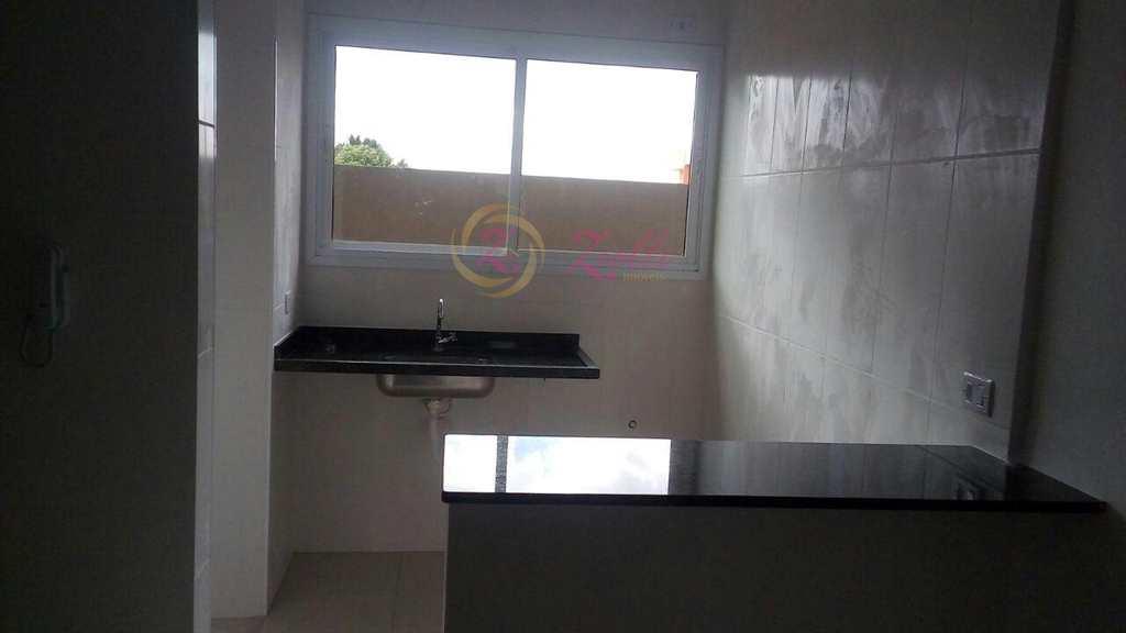 Apartamento em Atibaia, bairro Loteamento Vale das Flores