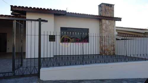 Casa, código 2028 em Atibaia, bairro Loteamento Loanda