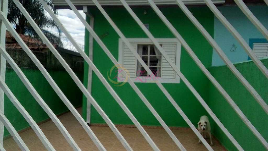 Casa em Atibaia, bairro Jardim Colonial