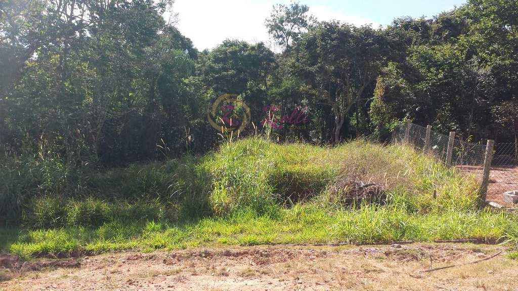 Terreno em Atibaia, bairro Estância Santa Maria do Laranjal