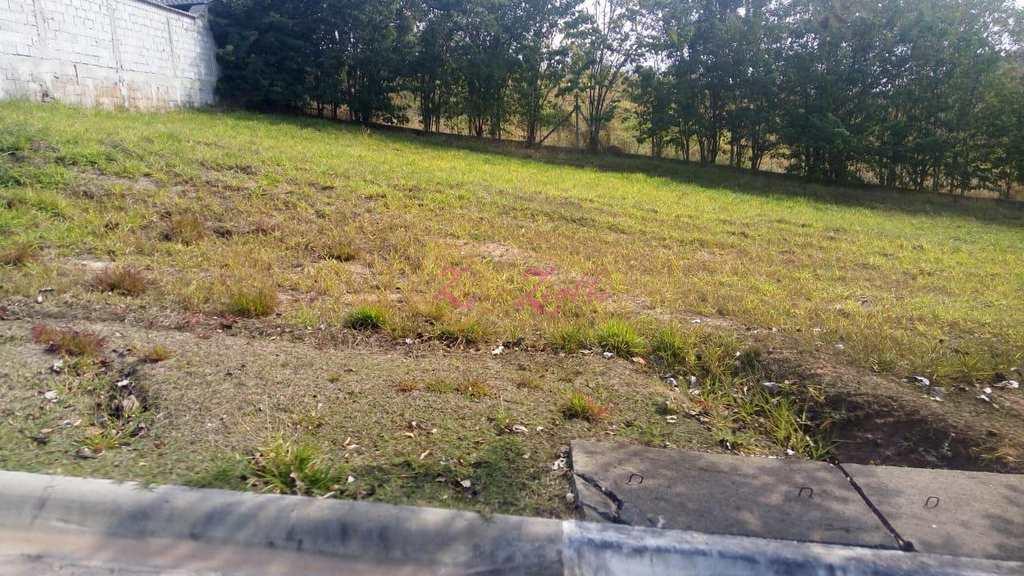 Terreno em Atibaia, bairro Condomínio Atibaia Park II