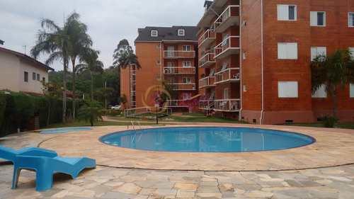 Apartamento, código 2032 em Atibaia, bairro Itapetinga
