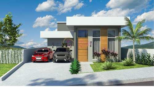Casa, código 2033 em Atibaia, bairro Condomínio Atibaia Park I