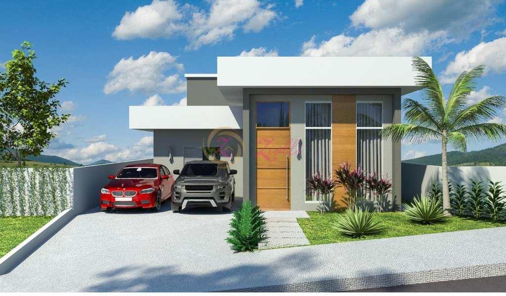 Casa em Atibaia, bairro Condomínio Atibaia Park I