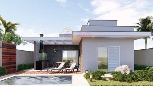Casa, código 2034 em Atibaia, bairro Condomínio Atibaia Park I