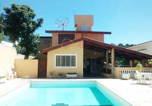 Casa, código 2036 em Atibaia, bairro Vila Esperia Ou Giglio
