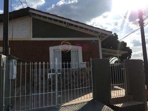 Casa, código 2037 em Atibaia, bairro Jardim Alvinópolis