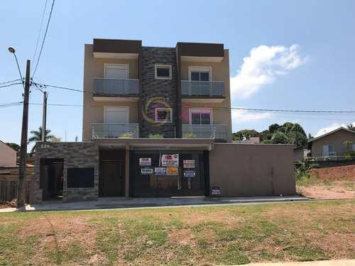 Apartamento, código 2041 em Atibaia, bairro Jardim Paulista