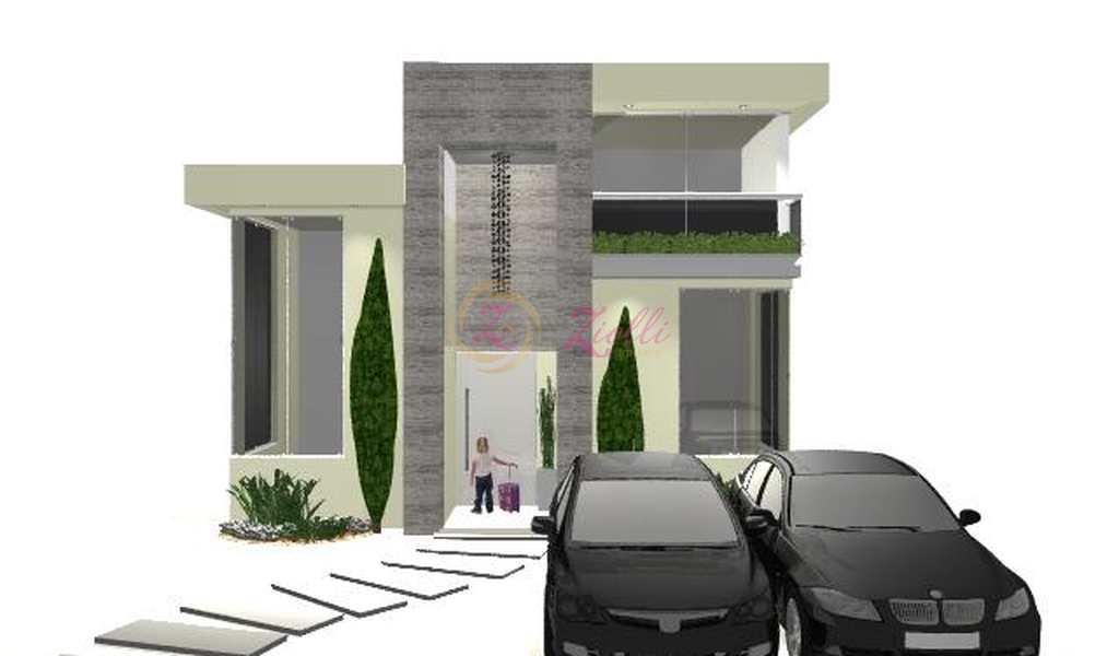 Casa em Atibaia, bairro Condomínio Atibaia Park II