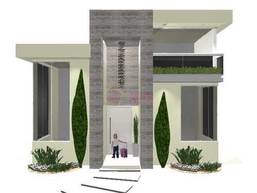 Casa, código 2049 em Atibaia, bairro Condomínio Atibaia Park II