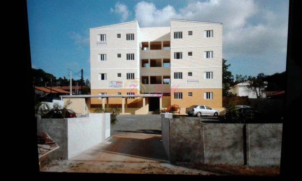 Apartamento em Atibaia, bairro Chácaras Maringá